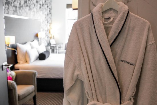 Boutique Hotel Notting Hill Amsterdam Review