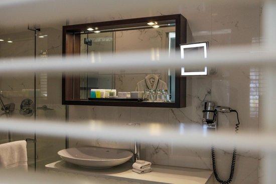 Hotel Notting Hill : Bathroom