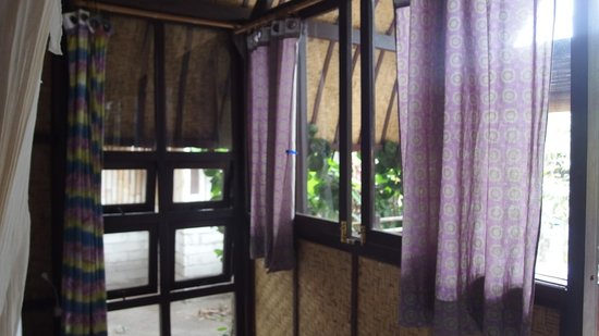 Wood Stock Home Stay : the window