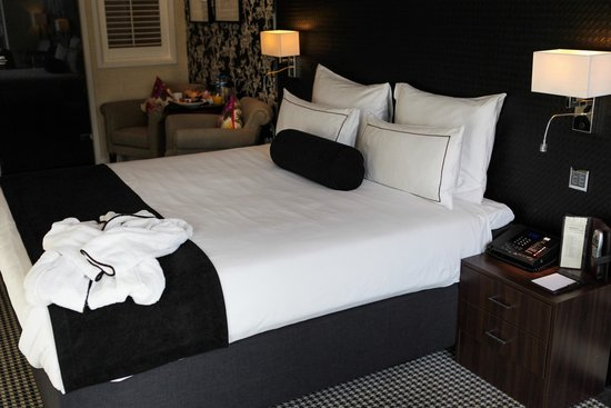 Hotel Notting Hill : Room