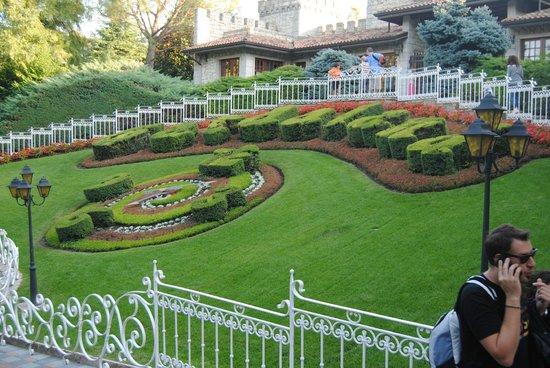 Gardaland Resort: A part of the park