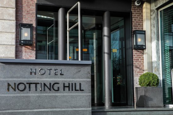 Hotel Notting Hill: Hotel