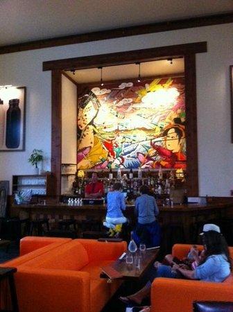 Saki: The Bar