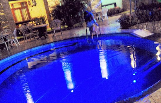 Quinta do Sol Praia Hotel: PISACINA