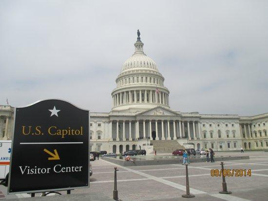 U.S. Capitol: Le Capitole