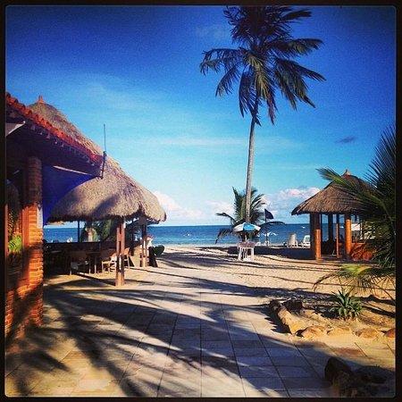 Salinas Maragogi All Inclusive Resort: Vista