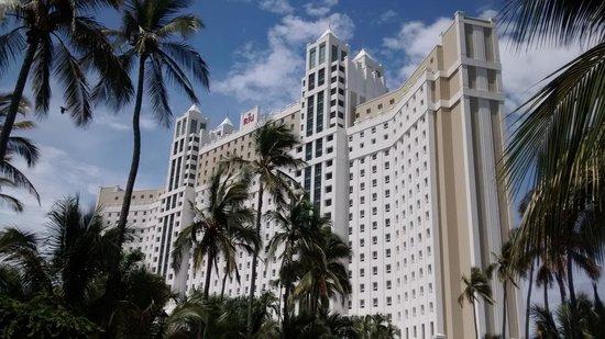 Hotel Riu Emerald Bay: emerald bay