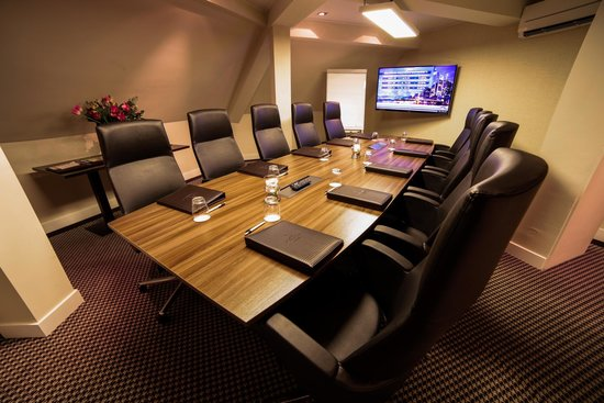 Hotel Notting Hill: Meeting Room