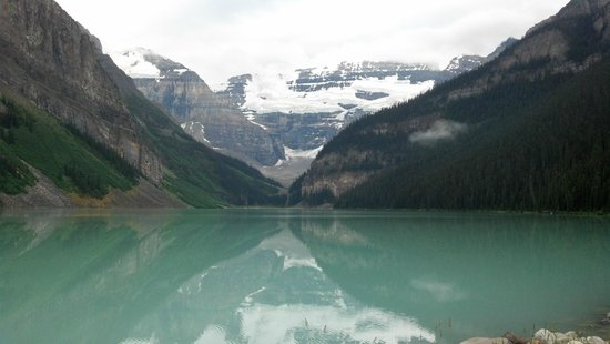 Lago Louise: Lake Louise