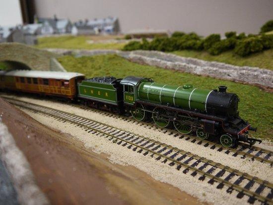Wonderful World of Trains and Planes: getlstd_property_photo