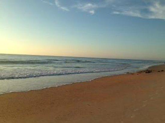 Hammock Beach Resort : Beach