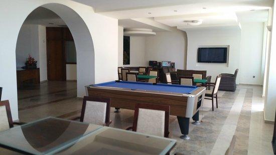 Kipriotis Hotel Rhodes: rest