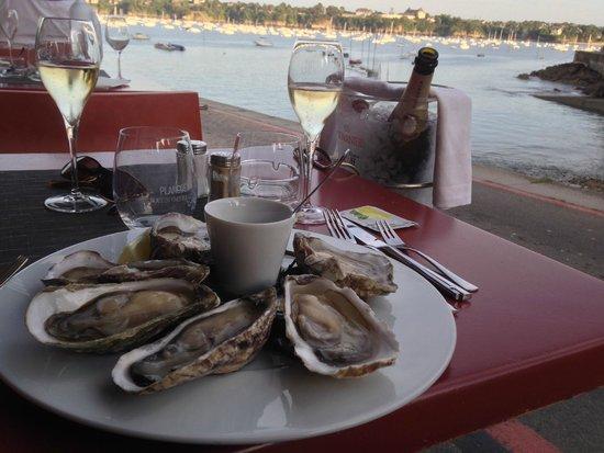 Restaurant De La Vallee : Does it get any better...?