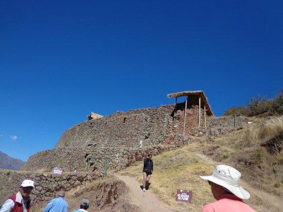 Marvelous Peru: Pisac