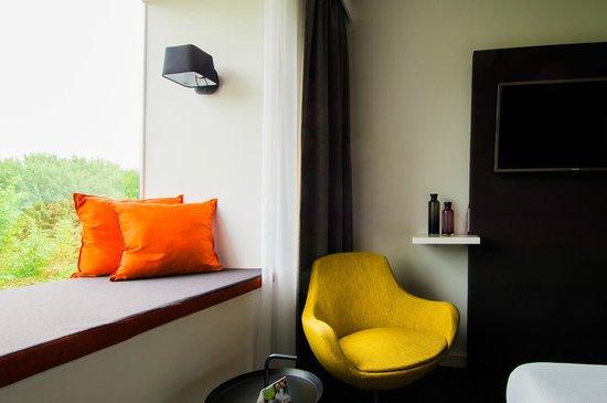 Golden Tulip Zoetermeer - Den Haag: Comfort room