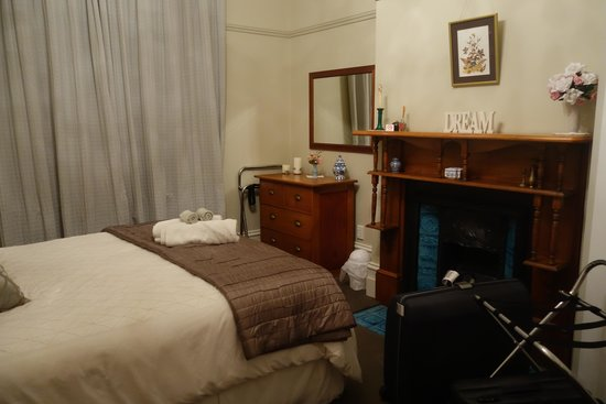 Hazel House Boutique Bed & Breakfast: room