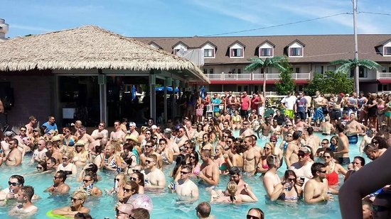 Put-in-Bay Resort Hotel and Conference Center : YES!!!