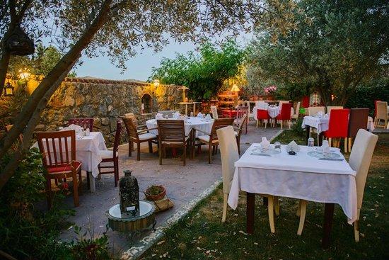 Erenler Sofrasi : Dinner at Erenler Sofrası Bodrum
