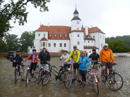 Easy Cycling Tours - Day Tours