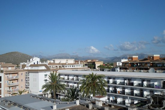 Hotel Piscis Mallorca Bewertung