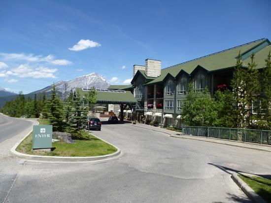 Rimrock Resort Hotel: rimrock Hotel