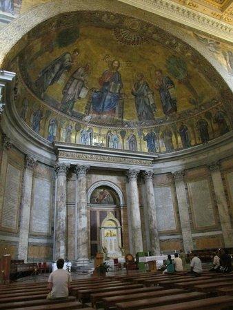 Abbazia di San Paolo Fuori Le Mura : Simply Beautiful!