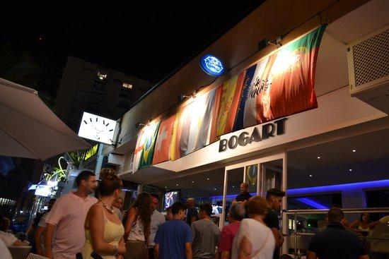 Bogart Cafe