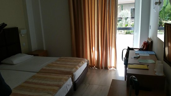 Kipriotis Hotel Rhodes: Room