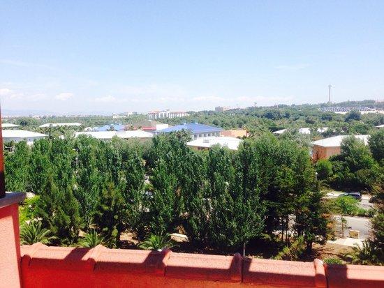 Ohtels Vil.la Romana: Our view!