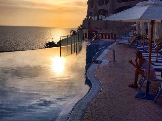 Gloria Palace Royal Hotel & Spa : Basen