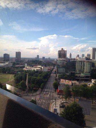 SKYVIEW Atlanta: Beautiful Atlanta