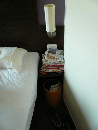 "ibis Phuket Patong: ""Nachttischchen"""
