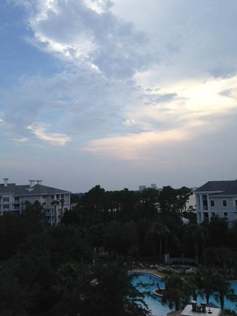 Sandestin Golf and Beach Resort: SanDestin Resort