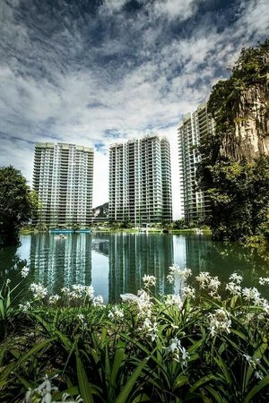 The Haven Resort Hotel, Ipoh – All Suites