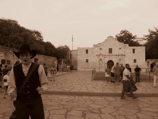 Haunted Texas Austin Ghost Tours