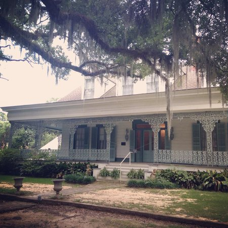The Myrtles Plantation: Stunning!