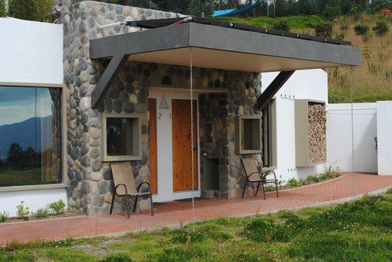 My SachaJi Wellness Hotel: suite