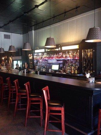 Coach Lamp Restaurant & Pub, Louisville - Menu, Prices ...