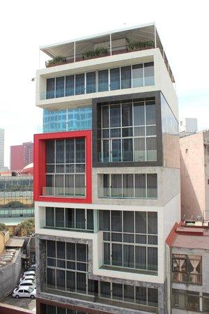 Filadelfia Corporate Suites Hotel