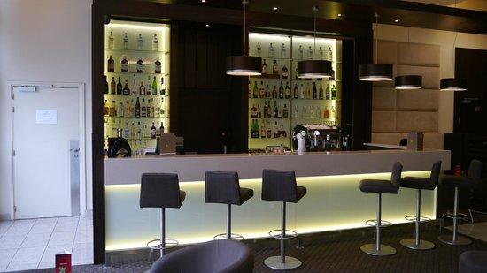 Golden Tulip Warsaw Centre : Bar