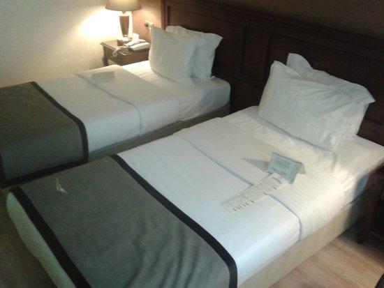LaresPark Hotel: wygodne miejsce do spania