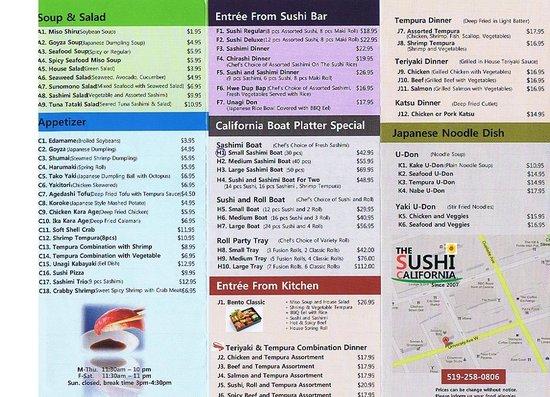 Japanese Restaurant Windsor Ca
