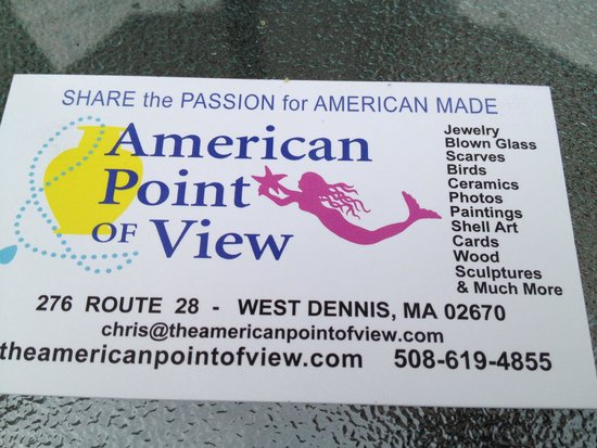 American Point of View