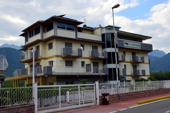 Ecohotel Primavera: Hotel