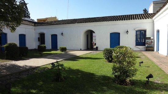 Casa Historica de Tucuman: Desde el interior