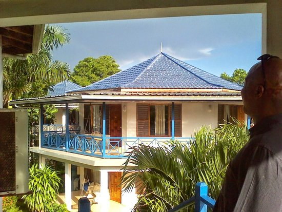 Negril Tree House Resort: Another room view
