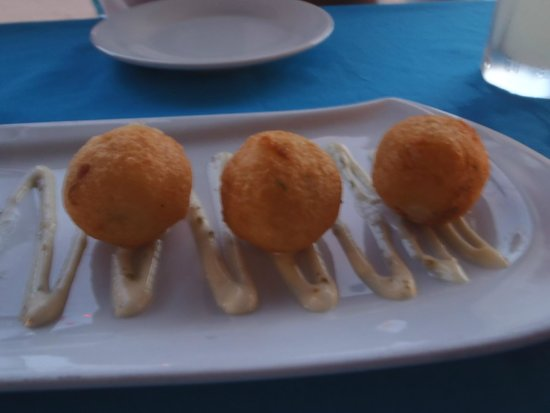 Bili: Cassava dumplings