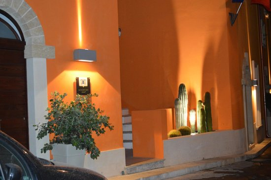 Monteforte Resort: Resort
