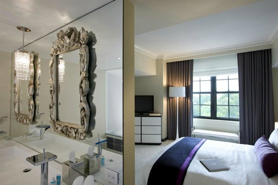 W Washington DC : WOW Suite