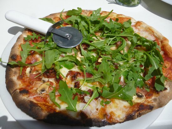 Pizza Concept : Pizza